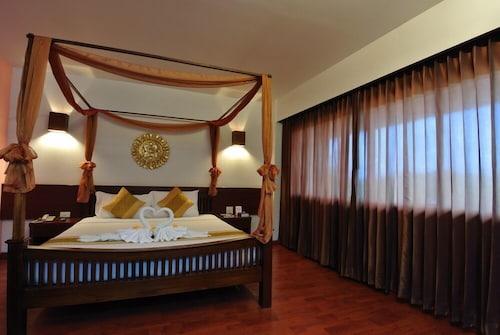 利戈爾城市飯店