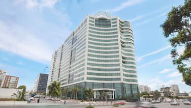 Grand Mogador CITY CENTER - Casablanca