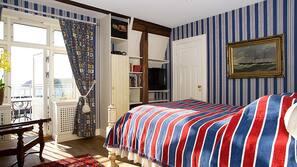 Individuell inredning, unika möbler, barnsängar och extrasängar