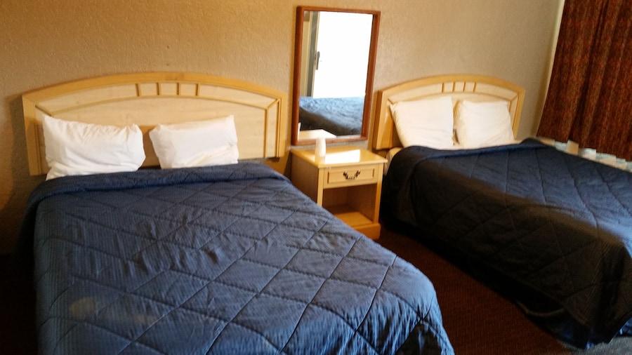 Casa Linda Motel