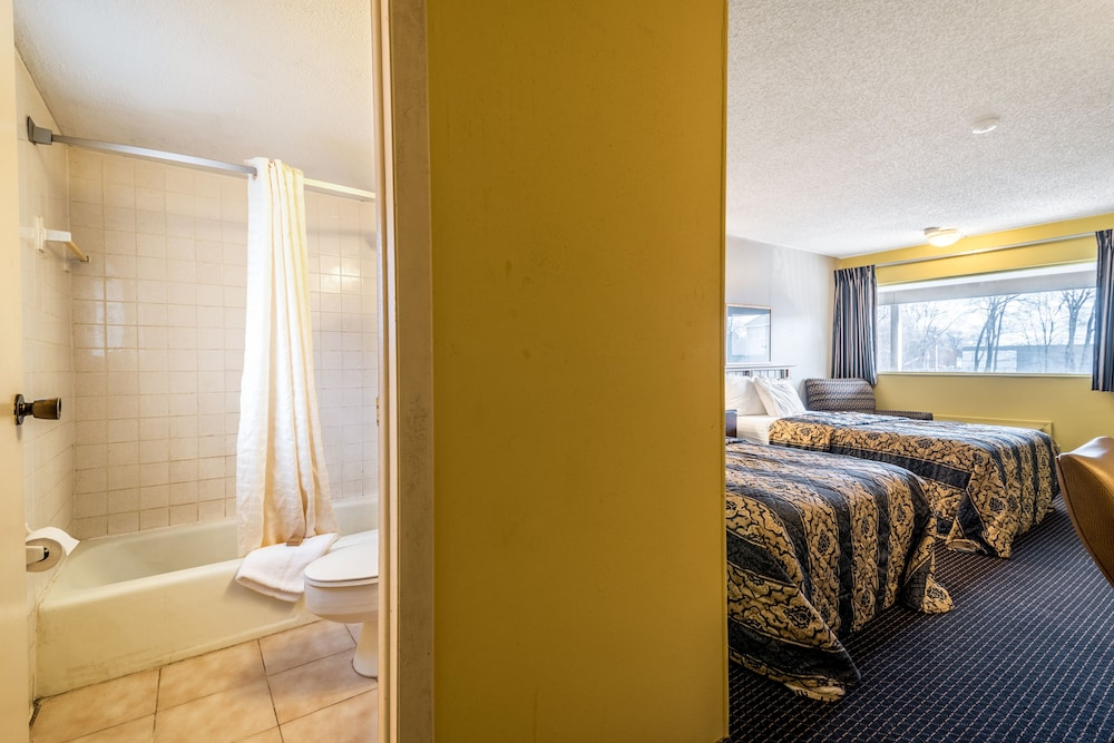 Red Carpet Inn & Suites - Albany Airport - Reviews, Photos ...