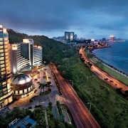 Grand Bay View Hotel Zhuhai