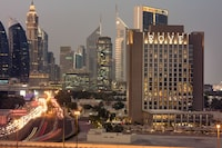Rove Downtown Dubai (34 of 34)