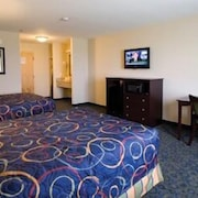Supreme Inn & Suites - St. James