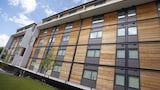 Inspired Apartments - Salford Hotels