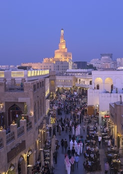 Doha Vacations 2019: Package & Save up to $583   Expedia