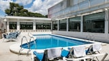 Hotel 153 - Castelldefels Hotels