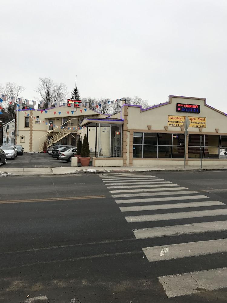 Waterbury Motel - Reviews, Photos & Rates - ebookers com
