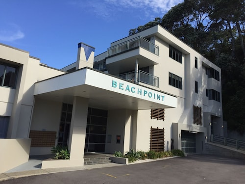 Beachpoint Apartments