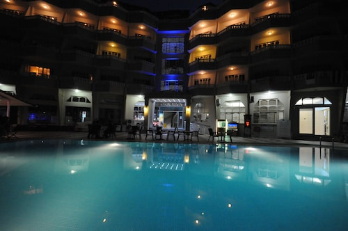 Selen Hotel Icmeler - All Inclusive