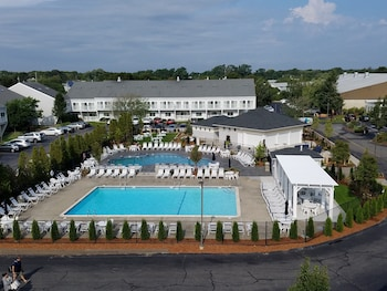 The Cove at Yarmouth, a VRI resort