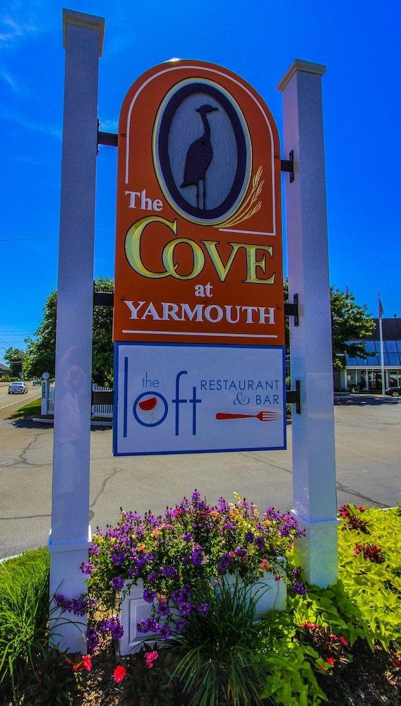 Book The Cove At Yarmouth A Vri Resort West Yarmouth