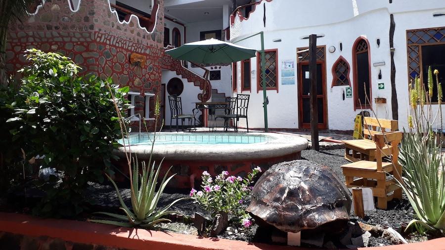 MWC Galapagos