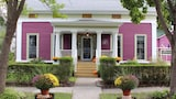 The Blackberry Inn Bed & Breakfast - Watkins Glen Hotels