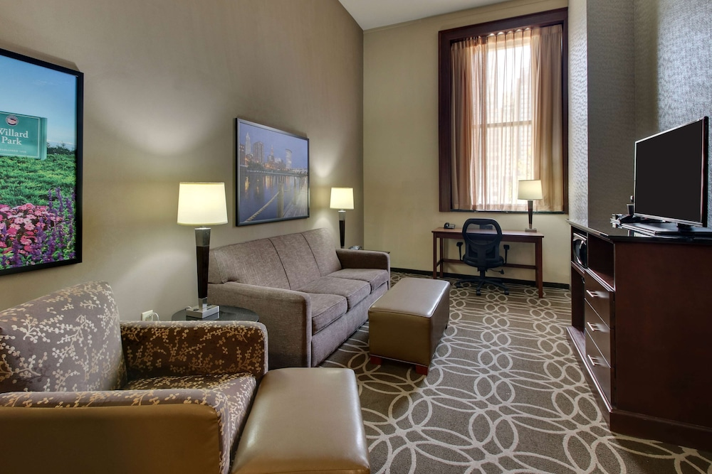 Room, Drury Plaza Hotel Cleveland Downtown