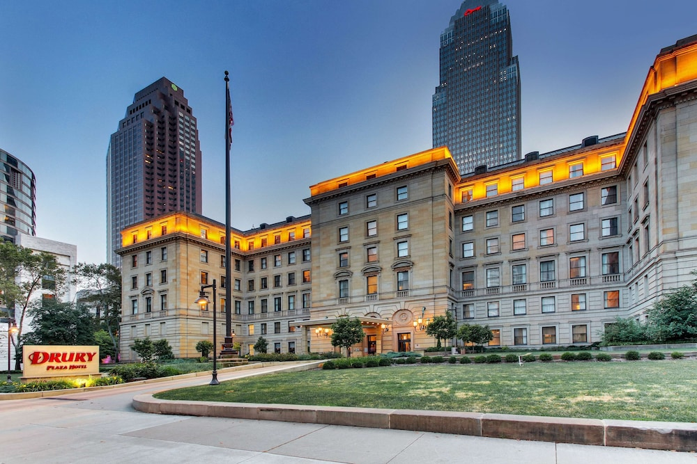 Featured Image, Drury Plaza Hotel Cleveland Downtown