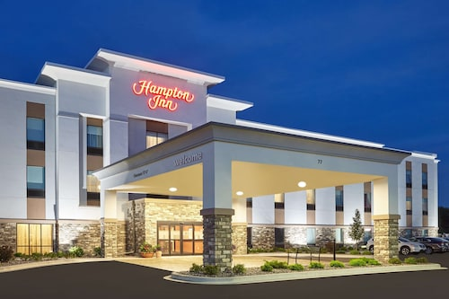 Hampton Inn Fond du Lac