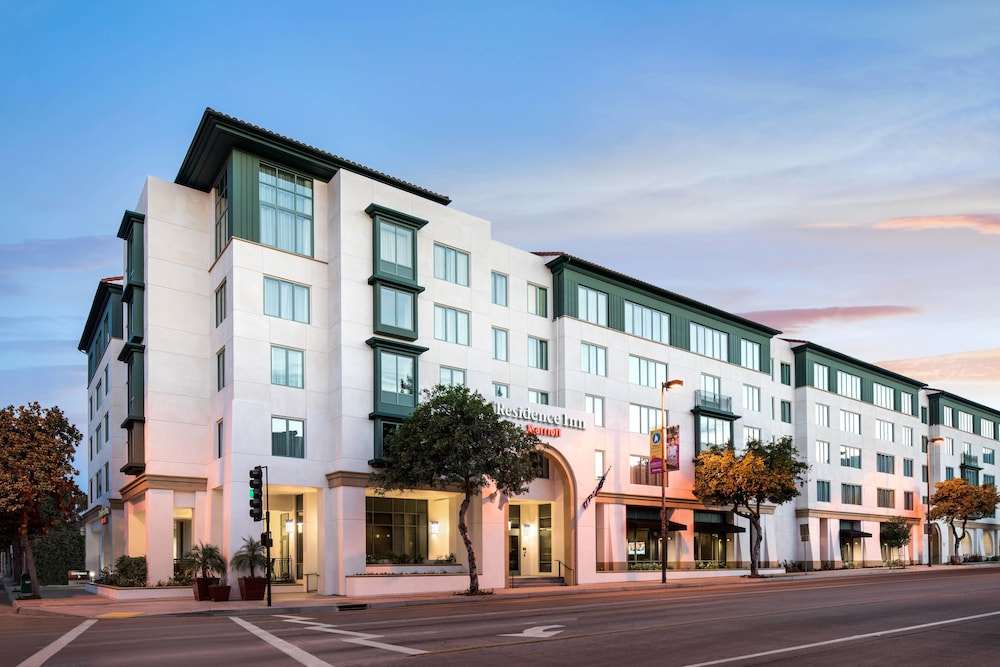 Featured Image, Residence Inn Los Angeles Pasadena/Old Town