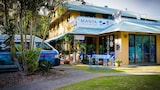 Manta Lodge YHA & Scuba Centre - Hostel - Point Lookout Hotels