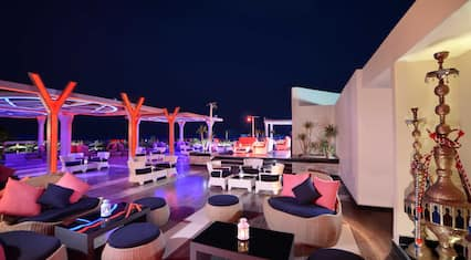 Albatros White Beach - All Inclusive (Families & Couples Only)