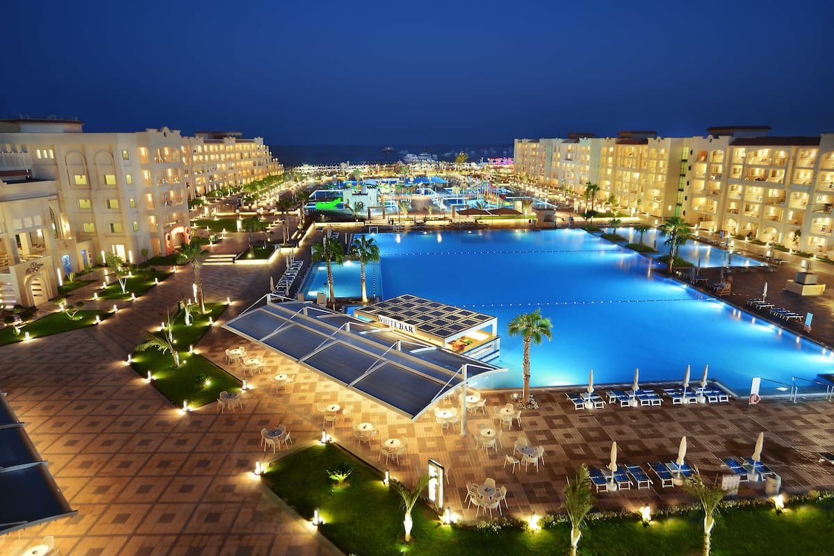 Albatros White Beach Families And Couples Only Hurghada Hotelbewertungen 2021 Expedia De