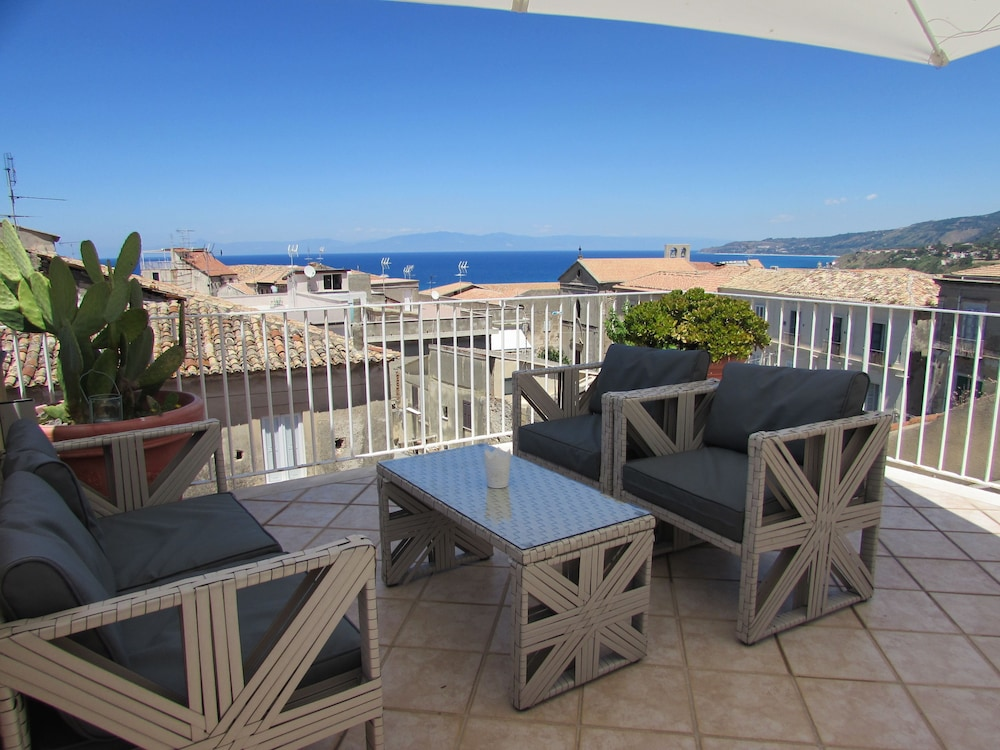 B&B Le Terrazze in Tropea | Hotel Rates & Reviews on Orbitz