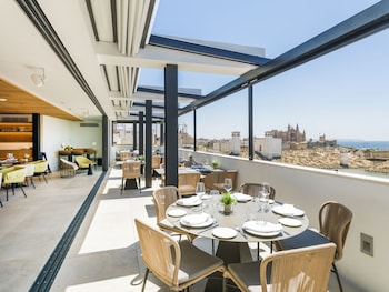 Avenida Jaime III, 21  07012, Palma de Mallorca, Spain.