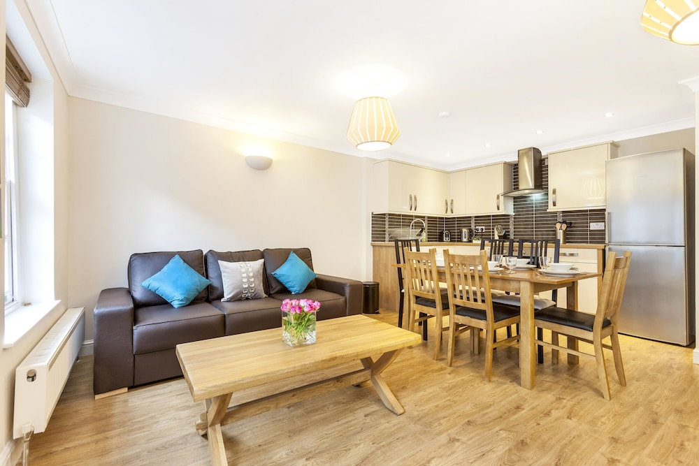 Hotel Front Apartment 2 Bedrooms Shoreditch