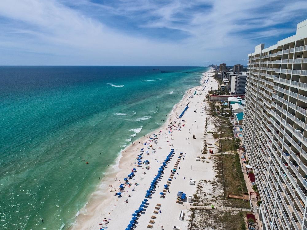 majestic beach towers resort by panhandle getaways 2019. Black Bedroom Furniture Sets. Home Design Ideas