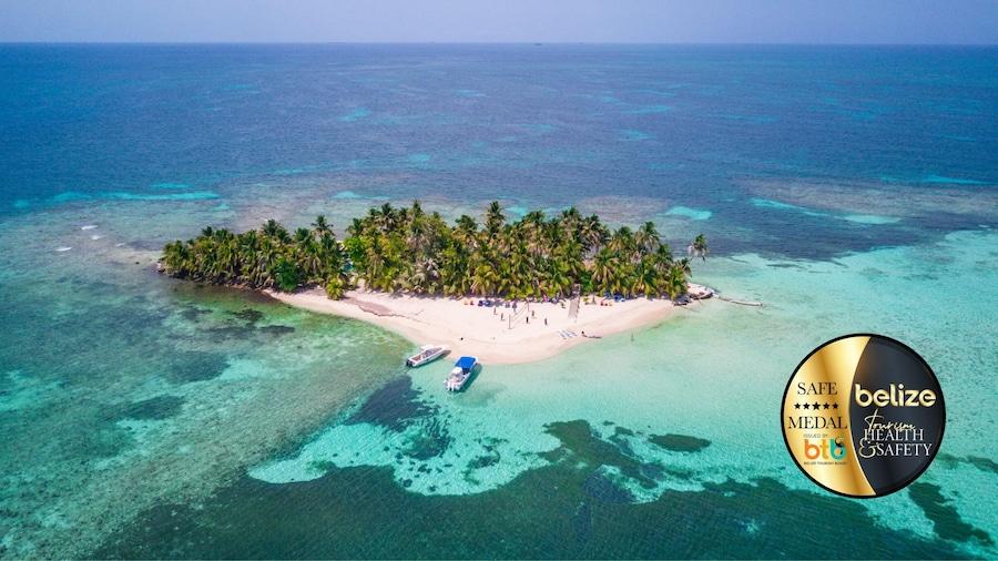 Ranguana Caye Cabanas, a Muy'Ono Resort