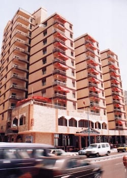 Asafra Hotel Apartments