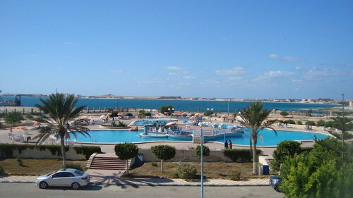 Matrouh Armed Forces Apartments