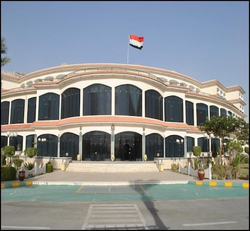 Minya Hotels of the Armed Forces