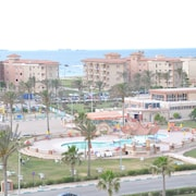 Ajami Armed Forces Apartments