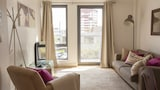 Belvedere Stratford City Edge Apartments - London Hotels