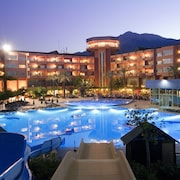 Simena Holiday Village & Villas - All Inclusive