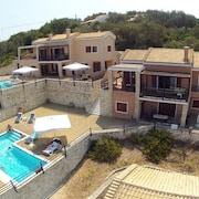 Anassa Mare Villas and Residences