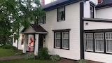 Steamers Bed & Breakfast - Gagetown Hotels