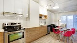 Hexagone Apartments by CorporateStays - Montreal Hotels