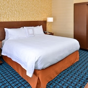 Fairfield Inn & Suites Sacramento Airport Woodland