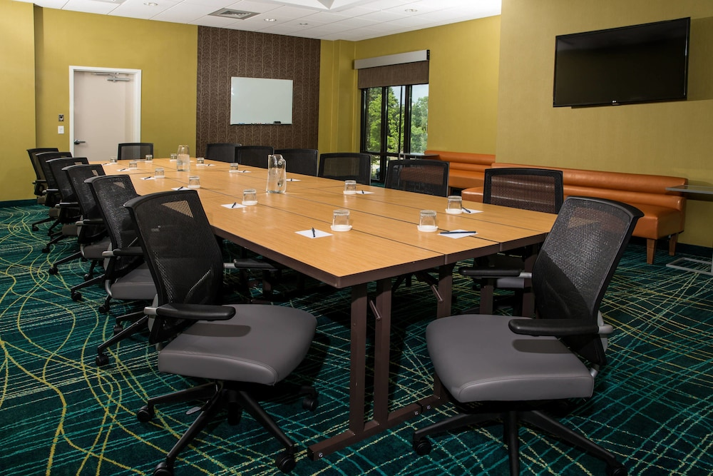 Meeting Facility, Springhill Suites by Marriott Charleston Mount Pleasant