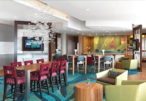 Great Place to stay Springhill Suites by Marriott Charleston Mount Pleasant near Mount Pleasant