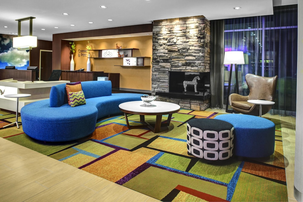 Featured Image, Fairfield Inn & Suites by Marriott Douglas