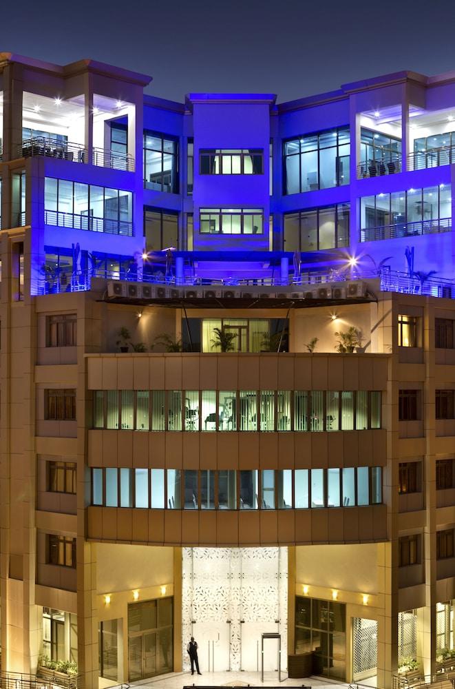 Bravia Hotel Ouagadougou In Ouagadougou