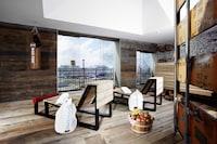25hours Hotel Altes Hafenamt (9 of 31)