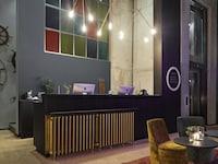 25hours Hotel Altes Hafenamt (8 of 31)
