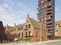 25hours Hotel Altes Hafenamt (16 of 31)