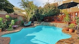 40 Winks Guest House Green Point Cape Town - Cape Town Hotels
