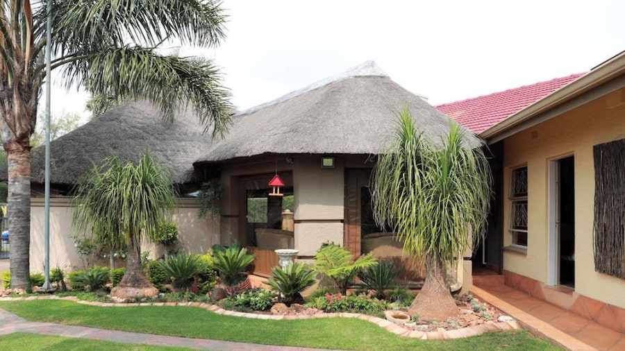 Big 5 Guest House