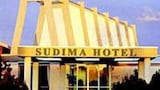 Sudima Hotel Grand Airport - Christchurch Hotels